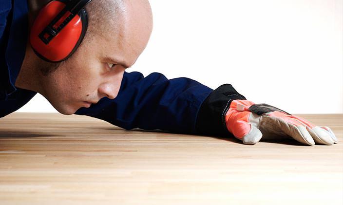 High Standards of Workmanship