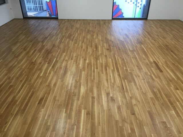 Wood Floor Installation Wood Floor Installers North London