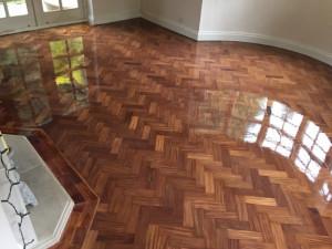 Floor Sanding Hertfordshire