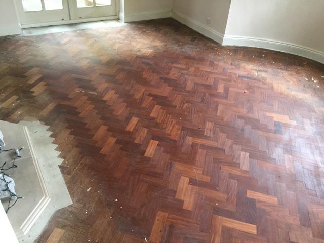 Floor Sanding Hertfordshire Maxymus Floor Sanding