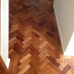 Floor Sanding and Polishing North London