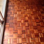 Wood Floor Installation North London