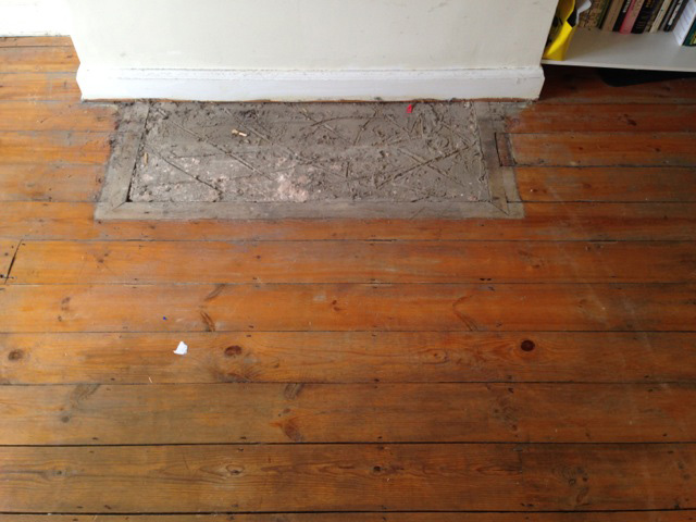 Wood floor repair hardwood floor repair north london for Wood floor repair