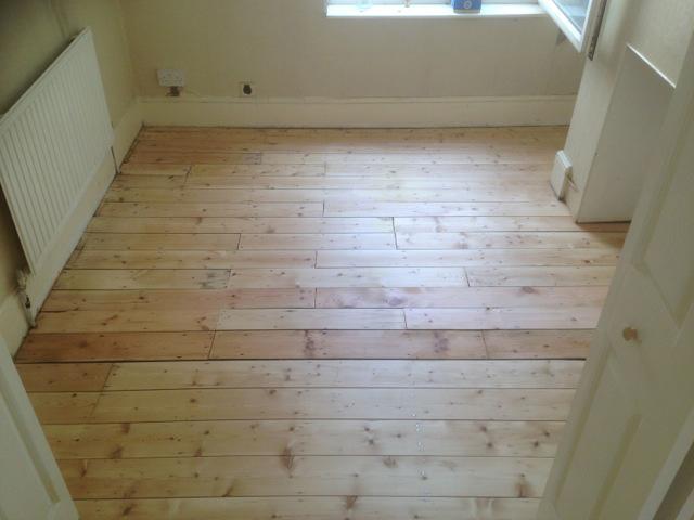 Wood Floor Repair Hardwood Floor Repair North London