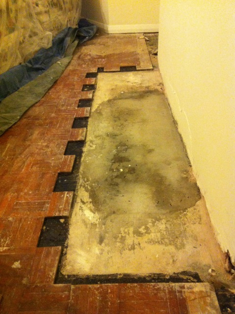 Wood floor repair hardwood floor repair north london for Hardwood floor repair