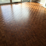 Wood Floor Installation North London