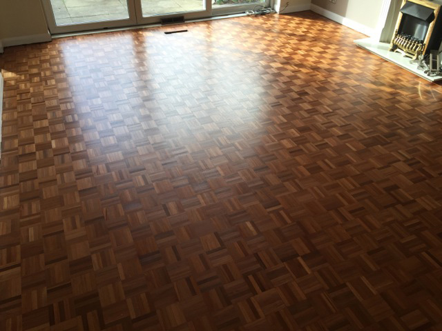 Wood Floor Installations in Hemel Hempstead