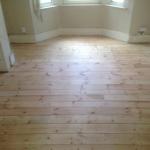 Floor Staining & Staining Hardwood Floors North London
