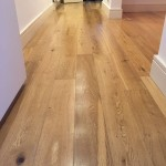 Floor Staining experts in Richmond