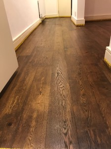 Wooden Flooring Specialists in Hertfordshire