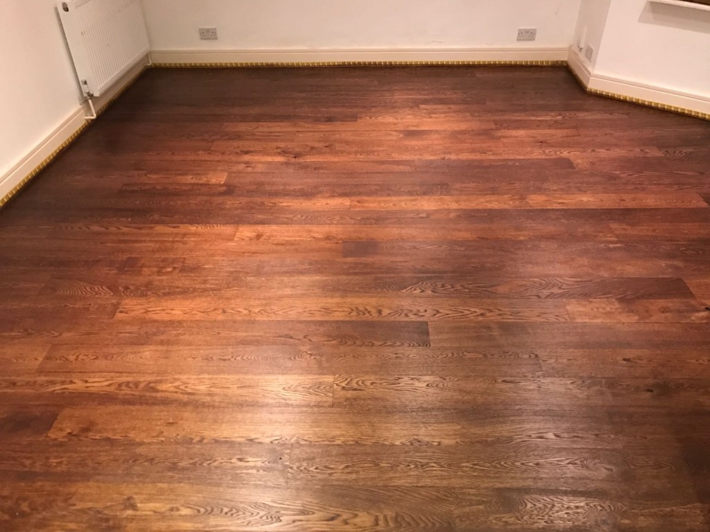 Wood Floor Installations in Hatfield