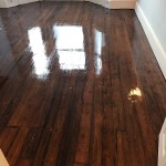 Wooden Floor Repair in Hampstead - Maxymus Floor Care