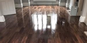 Floor Sanding in St Albans