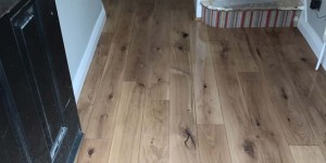 Wood Floor Installations in Hertfordshire